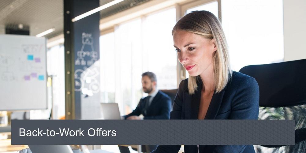 Archibus Offers - IMS Consulting